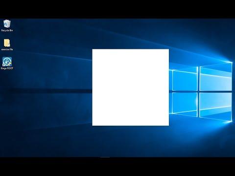 Frameless Window - Left Resize function - Qml tutorial