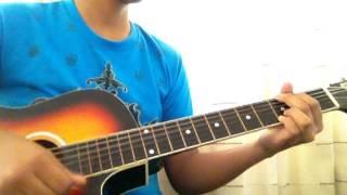 Yeng Constantino - Alaala (Guitar Cover)