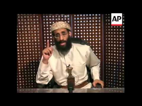 A U.S.-born Islamic cleric linked to attacks by al-Qaida in Yemen on U.S. targets called for Muslims