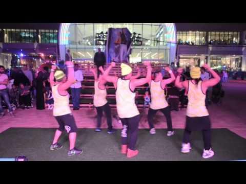 They Dont Really Care About Us Salsa Remix I Michael Jackson I Zumba® Fitness Choreo by Alfredo Jay
