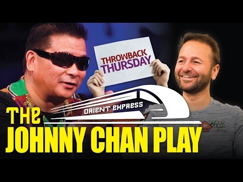 The Johnny Chan Play