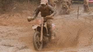 Josh Strang 2014 GNCC Round 2 Race Report