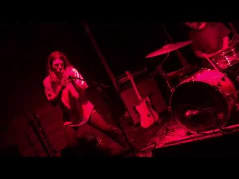 Naomi Punk - Tiger Pipe @ SPACE (12/5/2017)
