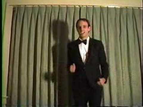 Mr. Broadway
