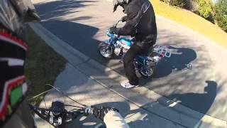 Testing GoPro software