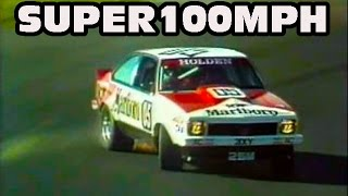 1978 Sandown Hang Ten 400 Highlights A9X Torana
