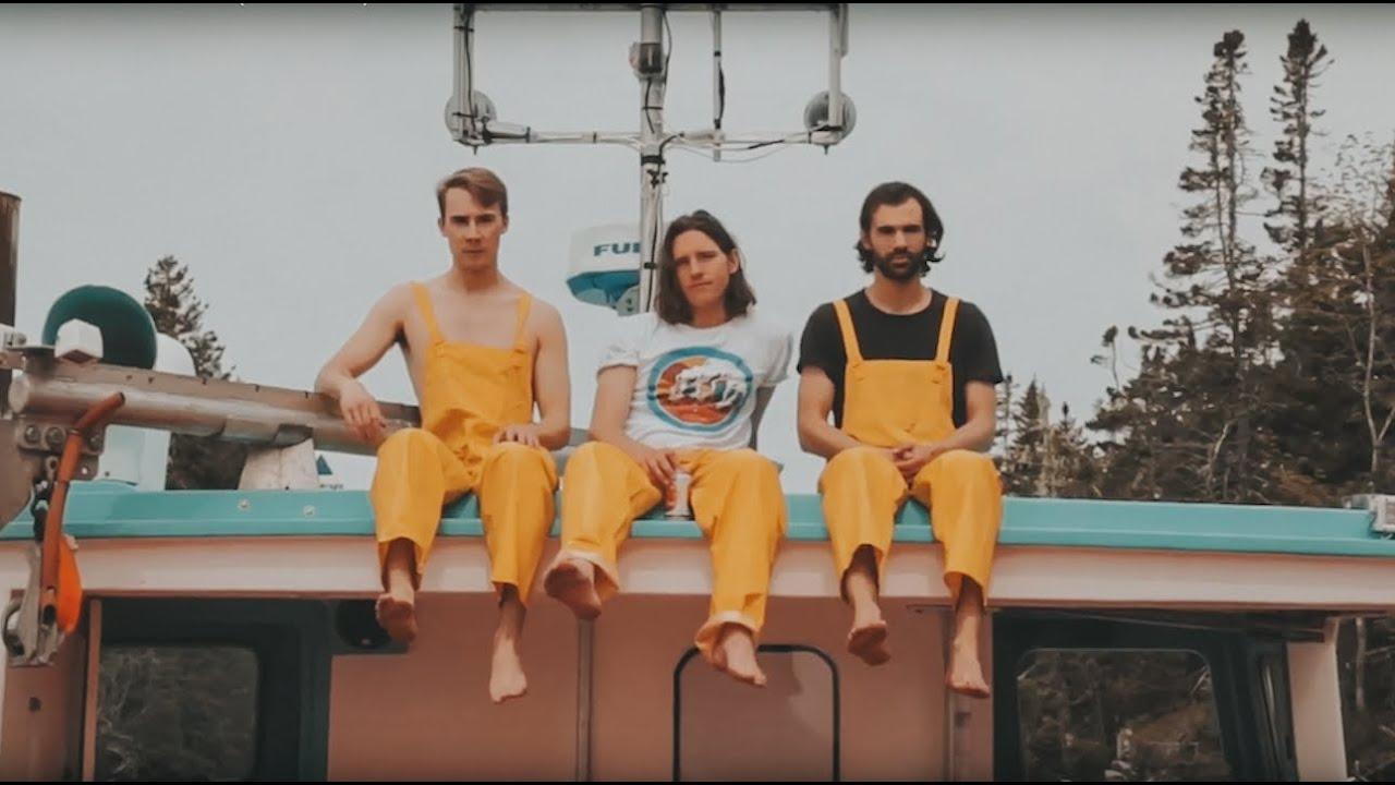 SKELETON CLUB - GARBONZO (Music Video)