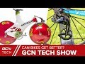 Can Bikes Get Any Better?   GCN Tech Show Ep.85