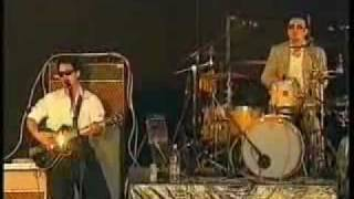 Fun Lovin' Criminals - King Of New York Live