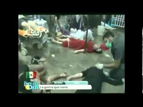 Bashar al Assad adivierte que quien atente contra Siria, se convertirá en su enemigo