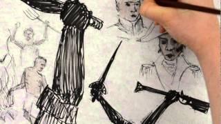 "History of Haiti (short animation- ""In Haiti: A roadtrip documentary"")"