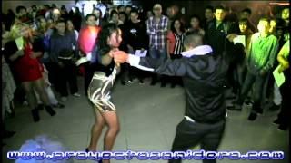 SONIDO SIBONEY - COL GUADALUPE VICTORIA - AGOSTO 2014