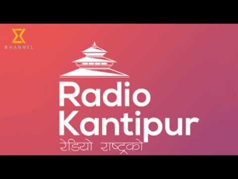 K Chha Nepal with RJ Prajwol - 24 August 2016