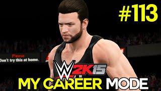 "WWE 2K15 My Career Mode - Ep. 113 - ""VICKIE"