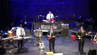 The Big Chicken Beatles Band New Years Eve 2013/14 - Sgt Pepper/please Please Me