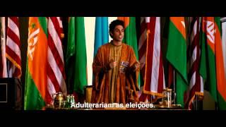 O Ditador Melhor Cena Genial 1080p - The Dictator Genial Best Scene
