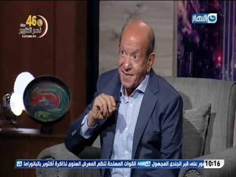 واحد من الناس | اسرار يرويها لطفي لبيب المجند بالجيش المصري عن حرب أكتوبر