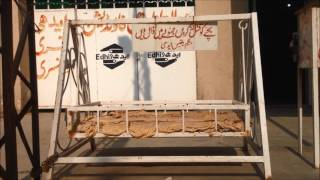 Edhi Foundation Lahore