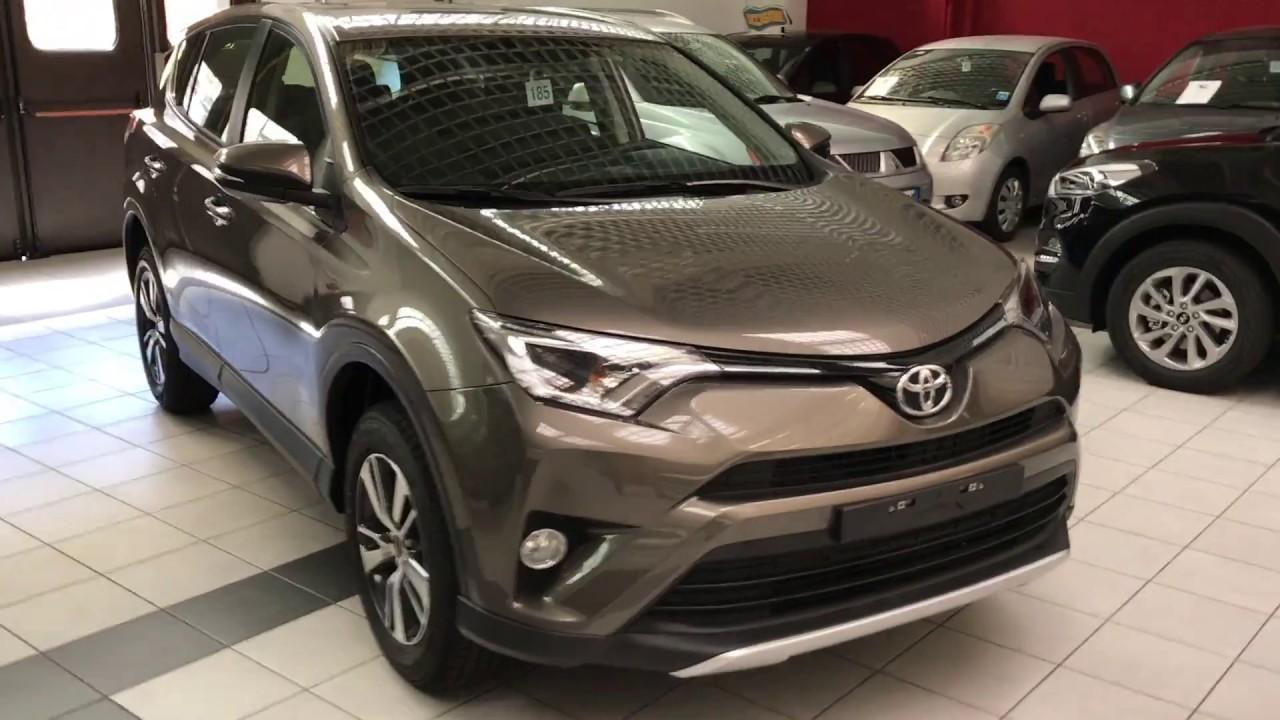 Toyota Rav4 2018 Hybrid >> RAV4 LIGHT BROWN - YouTube