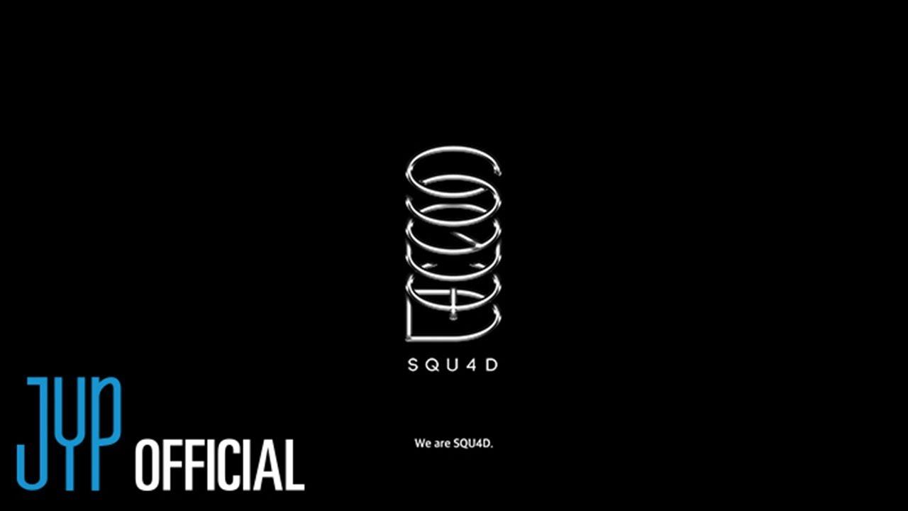 We are SQU4D