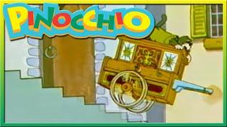 Pinocchio - פרק 45