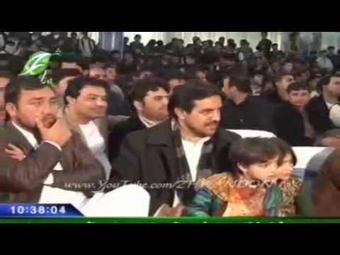 Amna Khan Anaar Da Kandahar Yem   YouTube