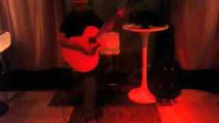 Pau Harmonica, Live @ Kechmara, Marrakesh, Morocco