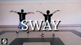 SWAY   PUSSYCATDOLLS   Dance choreography