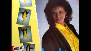 Anneclaire ~ I Want ~ 1986