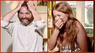 connectYoutube - This is why Zach Galifianakis thinks Isla Fisher never got laid...and that naked Instagram selfie
