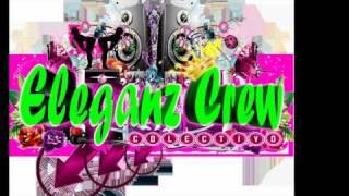 DJ FLOW ELEGANS CREW DEMBOW HOLIC