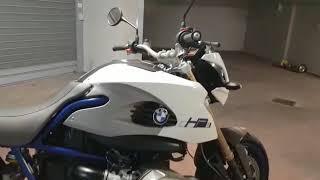 BMW HP2 Megamoto - anno 2010 - 4.400km - 17.000€