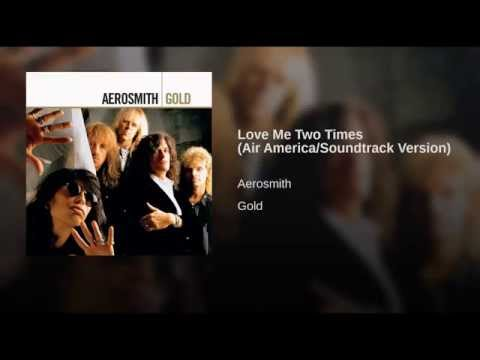 Love Me Two Times Air AmericaSoundtrack Versi