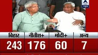 Nitish will be the CM of Bihar: Lalu Prasad Yadav