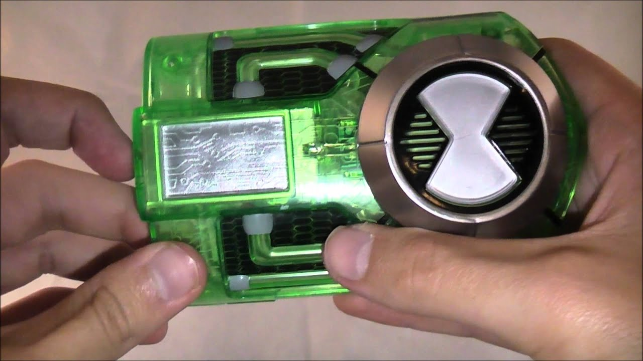 ben 10 ultimate ultimatrix review youtube