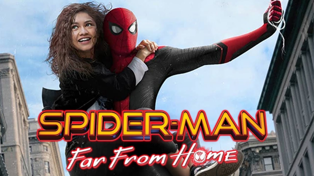 spider man: far from home - photo #40