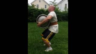 215ibs keg load for 5
