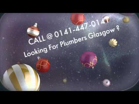 Plumber Glasgow - Lanarkshire Tradesmen Ltd