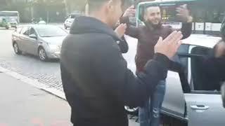 اغنية 🎼عبدو الصغير🎤التي صنعة الحدث🎥في شوارع فرنسا