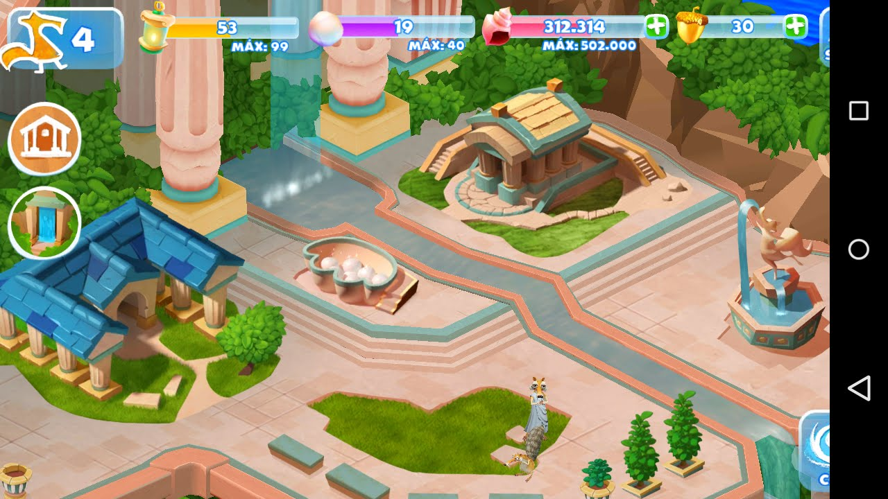 ice age adventures apk android 1