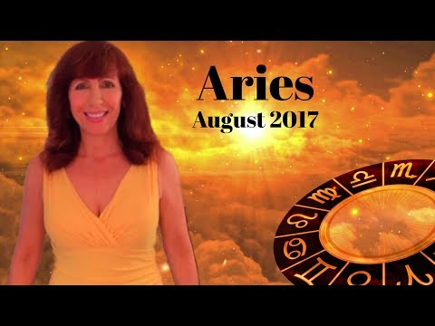 Aries August Astrology & Eclipses Zest for Life & True Love
