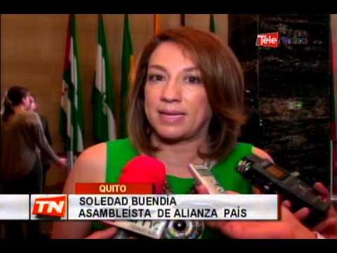 Investigación de Panama Papers genera reacciones en asamblea