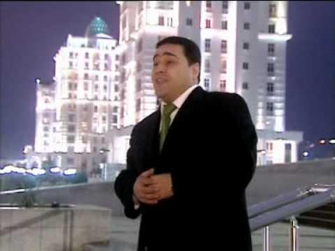 Annush Myratdurdyyeow Watan.  Ashgabat 2009.DAT