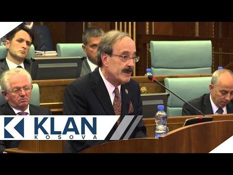 Eliot Engel: Kosova ta themelojë Specialen - 02.07.2015 - Klan Kosova