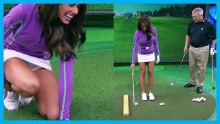 골프의 신들 골프스윙  연습은 좀합니다ㅋㅋ웃기는 골프영…