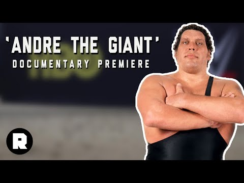 'Andre the Giant' Documentary Premiere: Bill Simmons, WWE Stars, and More   The Ringer