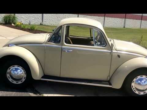 1965 Volkswagen Custom Beetle | For Sale | Online Auction