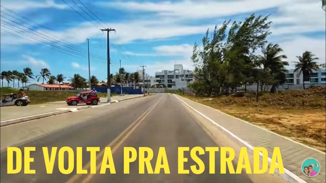 VEJA AS CURIOSIDADES DO RIO GRANDE DO NORTE, PASSAMOS POR NÍSIA FLORESTA #053/21 Nois Pelo Mundo
