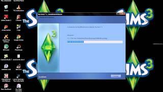 como instalar The Sims 3