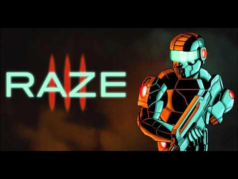Raze 3 Soundtrack [Juice-Tin - Sad Robot]
